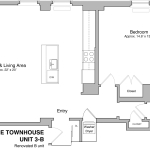 The Townhouse - B Unit