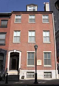 1417 Spruce Street, Philadelphia, PA  19103