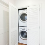 Washer Dryer (Penthouse)